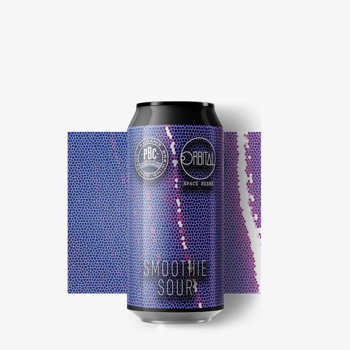Orbital Space Beers - Smoothie Sour